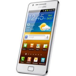 Samsung I9100 Galaxy S II White - Кликните на картинке чтобы закрыть