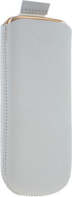 Чехол Nokia CP-212 White - Кликните на картинке чтобы закрыть